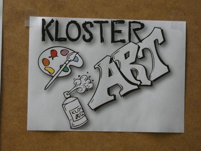 Klosterguet Kunst